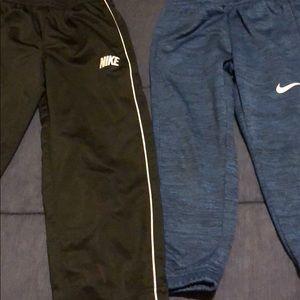 Nike Shirts & Tops - Lot of toddler boy Nike clothing